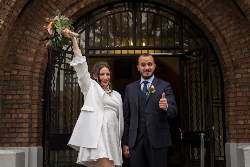 Mariage petit budget ? Défi relevé